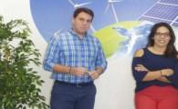 La Ventanilla Única de Energías Renovables de Lanzarote ha tramitado 109 solicitudes de subvenciones en menos de un año
