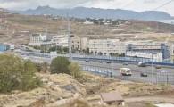 El Cabildo invierte 855.000 euros en reparar la señalización de la TF-1 entre Santa Cruz y Güímar
