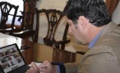 El Ayuntamiento de Santiago del Teide cuadruplica la partida inicial para emergencia social hasta llegar a los 400.000€