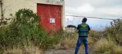 La Guardia Civil investiga a cinco personas por varios delitos en fincas agrícolas