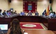 Cabildo de El Hierro invertirá 480.000 euros en el Plan Insular de Cooperación en Obras y Servicios Municipales