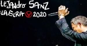 Alejandro Sanz actuará en Tenerife el próximo 23 de julio
