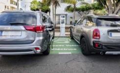 El Ayuntamiento de Santa María de Guía adquirirá dos nuevos vehículos eléctricos
