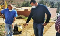 Antigua saca a licitación el mantenimiento de estaciones EDARs y EBARs por 800.000 euros