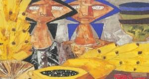 Se cumplen los cien años del nacimiento del pintor Antonio Padrón