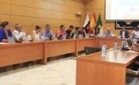 El Pleno del Cabildo aprueba una ampliación de espacios públicos para la celebración de las Fiestas de la Patrona de Fuerteventura