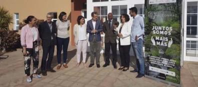 Política Territorial celebra en Fuerteventura unas Jornadas de Especies Exóticas Invasoras dentro del proyecto europeo VALCONMAC