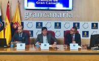 El Cabildo inicia un plan estratégico para impulsar la transparencia pública en Gran Canaria