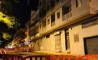 Los propietarios del edificio de El Fraile no tendrán que reforzar toda la estructura
