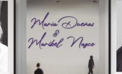 Maribel Nazco y María Dueñas, dos mujeres referentes de la cultura, invitadas de Arona de las Artes y las Letras 2020