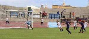 La V Nacional Cup enfrenta a los 5 equipos realejeros, otros 15 canarios y 5 de cantera de clubes de Primera División