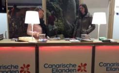 La marca Islas Canarias presente en la feria de turismo de Gante para ganar cuota en el mercado belga