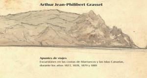 El Instituto de Estudios Canarios edita un diario de viajes de Arthur Jean-Philibert Grasset