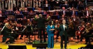 Mestisay y la Orquesta Filarmónica de Gran Canaria alojan en las plataformas de música online el concierto 'Morera Sinfónico'