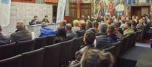 El Cabildo destina 291.000 euros para fomentar el trabajo de cantera de los clubes deportivos en 2019