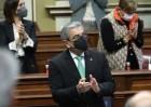 El Parlamento convalida el decreto-ley de moratoria fiscal aprobado por el Gobierno