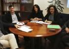 La Consejería de Obras Públicas y Transportes presentará un proyecto para la creación de un Observatorio de Movilidad Sostenible