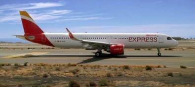 Iberia Express conectará Mallorca con Gran Canaria y Tenerife durante toda la temporada de invierno