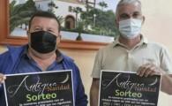 El sorteo de diez cheques regalo por 50 euros recaen en Antigua, Triquivijate, Valles de Ortega y Los Alares