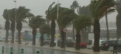 El Gobierno de Canarias declara la situación de alerta por Vientos en El Hierro, La Gomera, La Palma y Tenerife