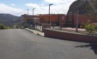 El Ayuntamiento de Santa María de Guía solicita una subvención de 9.583,80 euros para dotar de una marquesina al barrio de la Montaña de Guía
