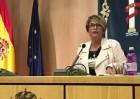 La Delegada del Gobierno presenta los PGE 2019 para Canarias