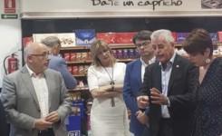 La marca Gran Canaria Me Gusta ya identifica los productos de la tierra en los mercados
