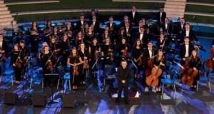 El Círculo de Amistad XII de Enero acoge un concierto de la Orquesta Filarmónica de Tenerife