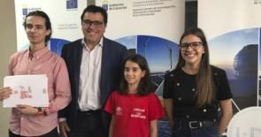Creatividad y tecnología tienen premio en Canarias