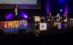 El turismo digital protagoniza la segunda mitad de la jornada inaugural de Futurismo Canarias 2018