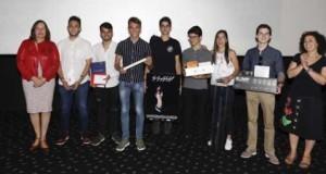 Y el Gran Premio del Cinedfest es para el IES Villalba Hervás