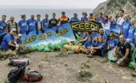 La Isla participará en septiembre en una nueva edición de la iniciativa 'Respect the Mountains'