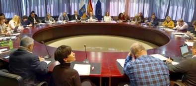 Canarias se compromete con Europa a acelerar la planificación regional e insular de gestión de residuos