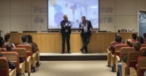 Los jóvenes despliegan su creatividad digital en Canarias