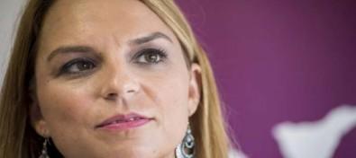 Podemos presentará una moción de censura al presidente Clavijo si es imputado en el 'Caso Grúas'