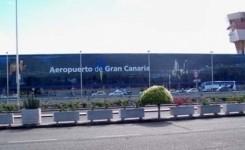 Los aeropuertos canarios registran en octubre más de 3,9 millones pasajeros, un 1,2% más que en 2017