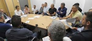 El Cabildo destina 61.000 euros para la organización de pruebas automovilísticas en la Isla