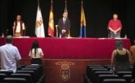 El Ayuntamiento de Santa María de Guía aprobó en Pleno el Plan de Cooperación del Cabildo con más de 700.000 euros para obras en el municipio