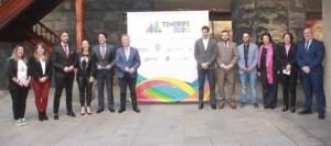 Se suspende el Campeonato Iberoamericano de Atletismo Tenerife 2020 por el Coronavirus