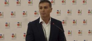 Presentación de la XXII edición de la Gala del Deporte de Arona