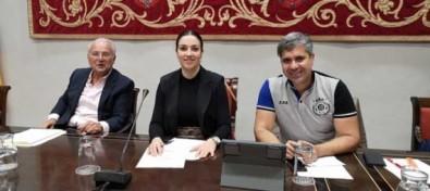 ASG insiste en la importancia del cable submarino Tenerife-La Gomera para el transporte de energía