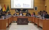 El Pleno del Cabildo aprueba un segundo plan para implantar energías renovables en viviendas y granjas agrícolas y ganaderas