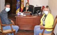 Buenavista del Norte y Los Silos quieren terminar con los cortes de suministro eléctrico en la Isla Baja