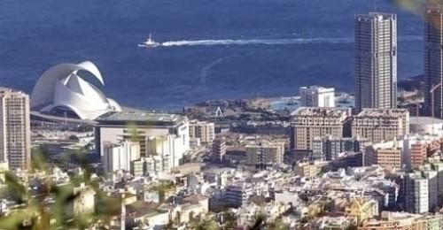 El precio de la vivienda en alquiler en Canarias baja un 1,3% en agosto