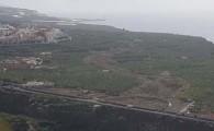 El Gobierno de Canarias levanta la suspensión de las obras del puerto de Tazacorte