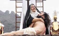 Adeje emitirá este viernes santo la representación de La Pasión del año pasado