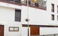Las entidades públicas del Cabildo de El Hierro aprueban en transparencia