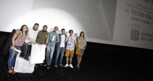 """""""Y el Gran Premio del Cinedfest es para el CIFP César Manrique"""""""