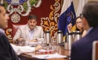 Santa Cruz diseña un plan de asfaltado por valor de 4 millones de euros