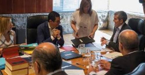 El Gobierno desarrolla el nuevo Régimen Especial del Pequeño y Mediano Empresario y Profesional